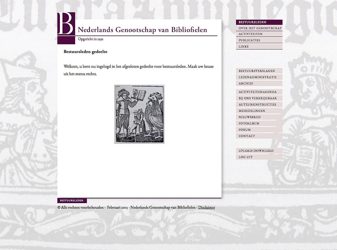 bestuur-bibliofielen
