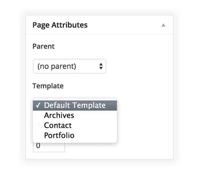 thmfeat-page-templates