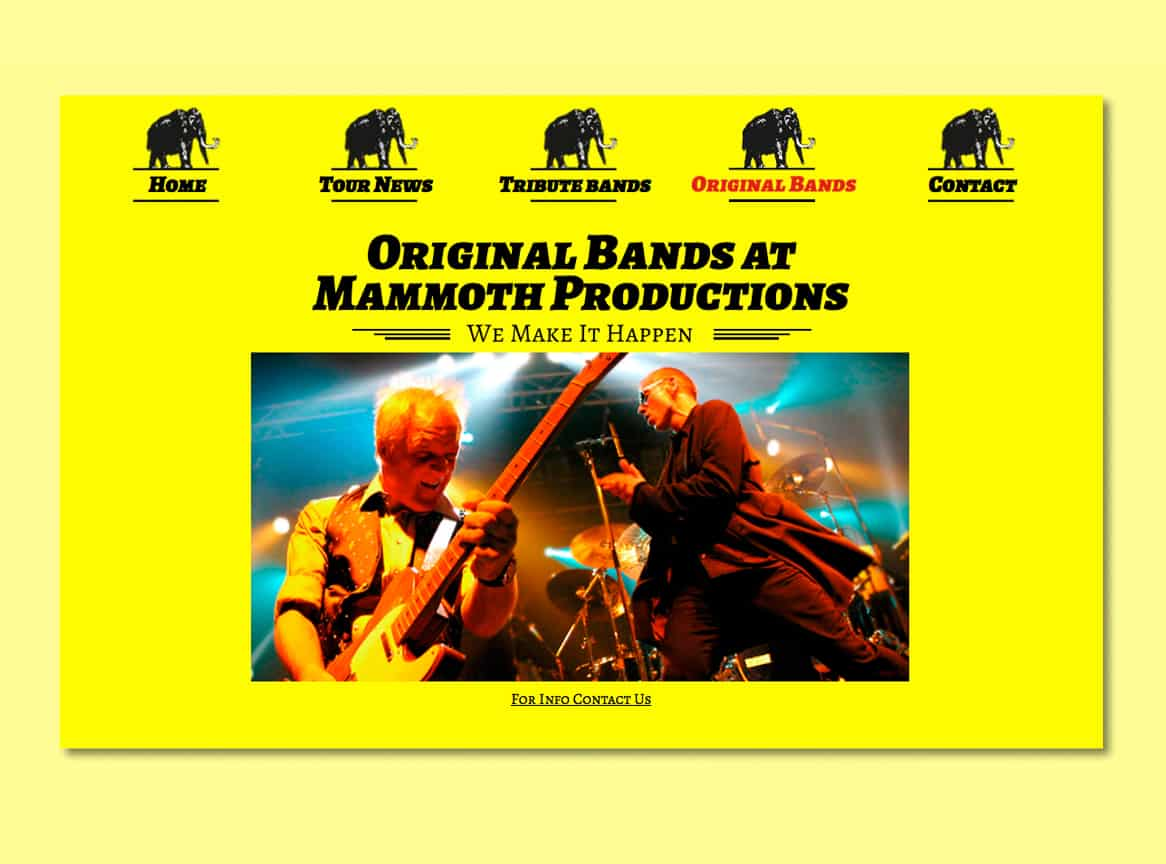 originalbands-mammothproductions