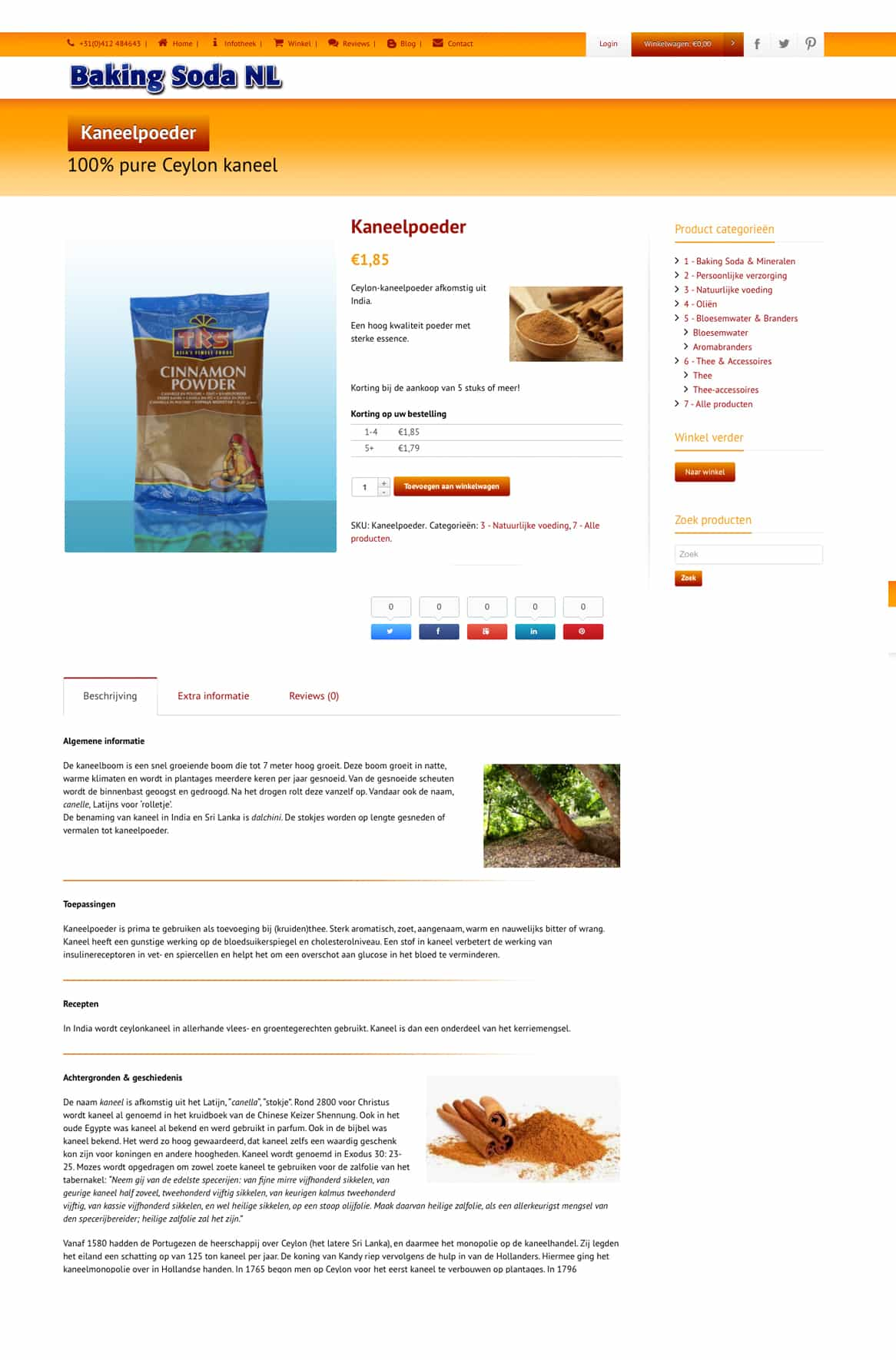 bakingsoda-pr-kaneelpoeder