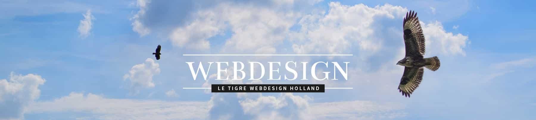 Webdesign Holland - Responsive websites met CMS
