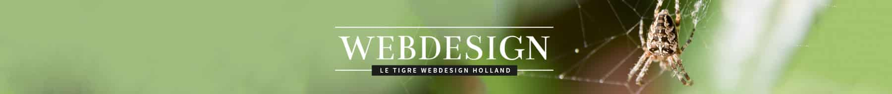 Webdesign Holland - Responsive Webdesign