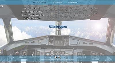 waargebeurde vliegverhalen in de luchjtvaart